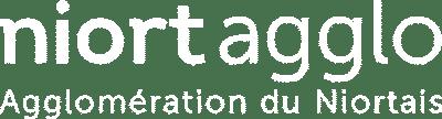 Logo Agglomération du Niortais